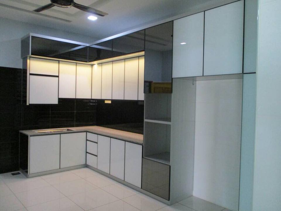 Aluminium Kitchen Cabinet What You Should Know How What Why