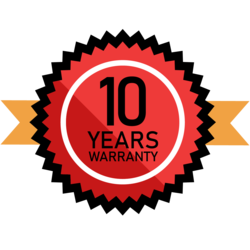 Bleno Kitchen 10 Years Warranty